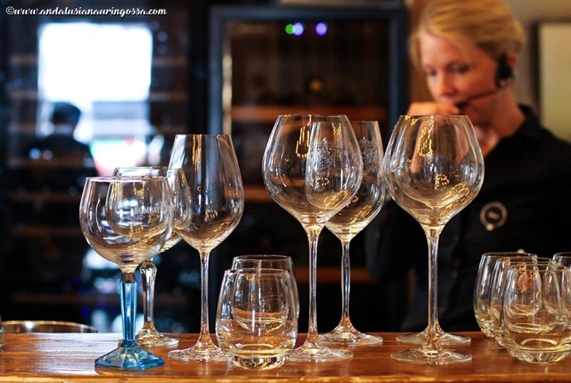 Ravintola Restoran Cru_Tallinna_Tallinnan parhaat ravintolat_White Guide_Andalusian auringossa_ruokablogi_matkablogi_5