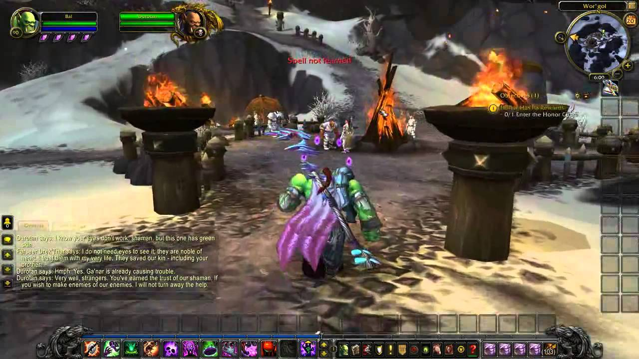 How to download and install warcraft III Frozen throne for