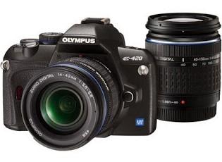Daftar Harga Kamera Olympus Terbaru