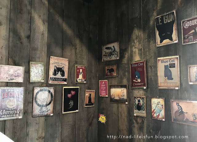 House of Cat, Penang