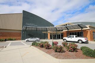 Gulf Breeze Recreation Center