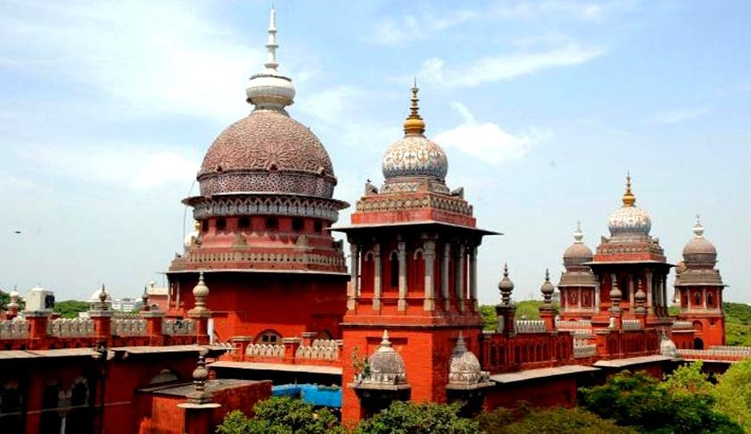 Madras High Court Recruitment for Sanitary Worker - Apply Now