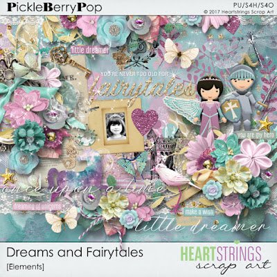 Dreams And Fairy Tales