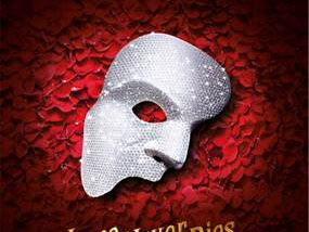 Love Never Dies - The Phantom Returns