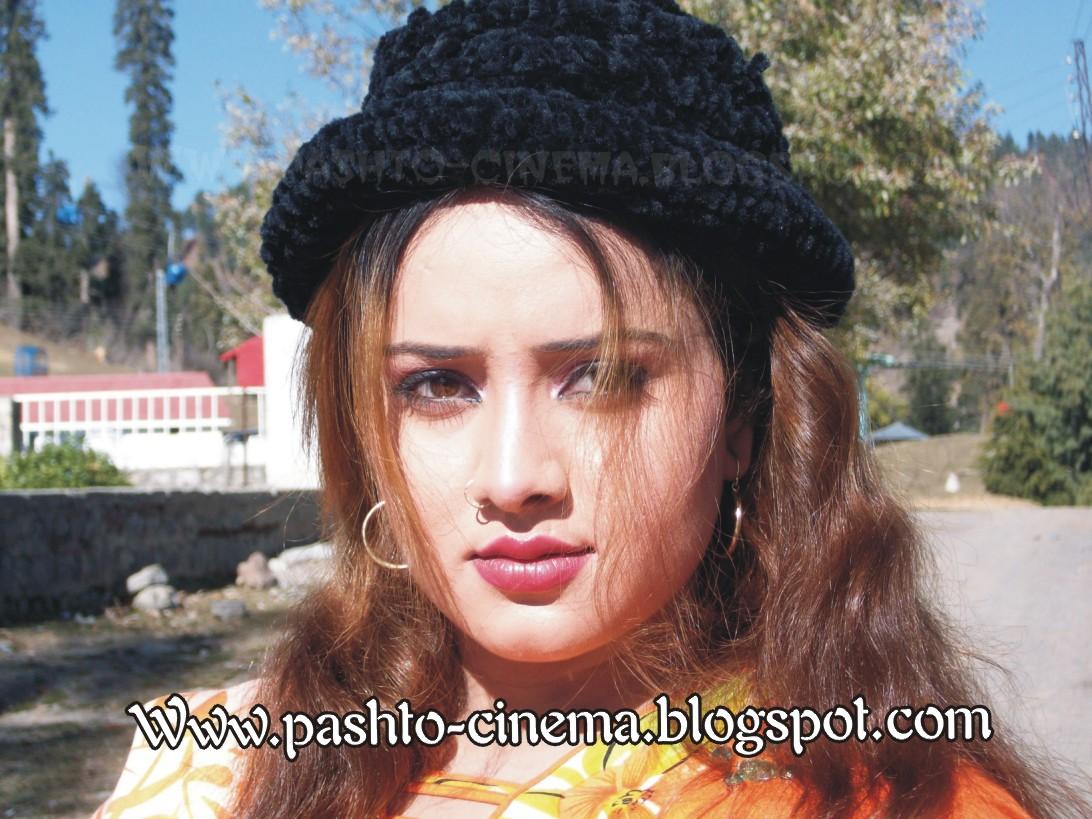 Pashto Dancer Nadia Gul Six