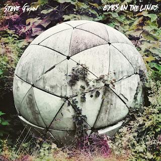 STEVE GUNN - Eyes on the line (Los mejores discos del 2016)