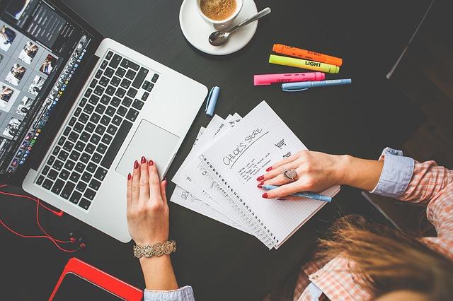 Tips Menjadi Penulis Blog Yang Handal