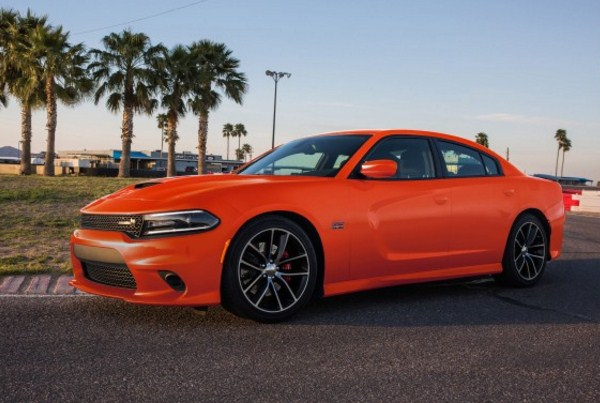 2017 Dodge Charger Hellcat Price