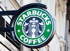 Starbucks Indonesia Menu