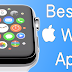 Best Apple Watch Apps to Download In 2016