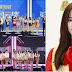 SNH48, 7 SENSES, dan Ju Jingyi Terima Award di Acara 25th ERC Chinese Top Ten
