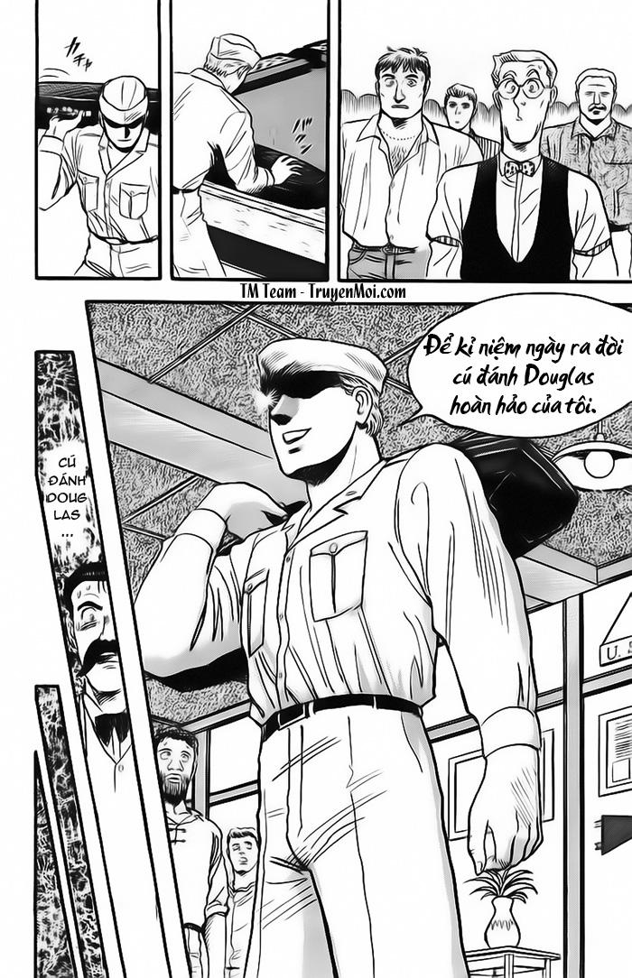 Break Shot chap 072 trang 15