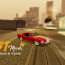 MTA SA - Ford GT 500