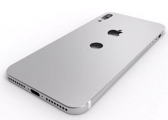 iPhone 8 Might Possess A 3D Sensor On Its Back