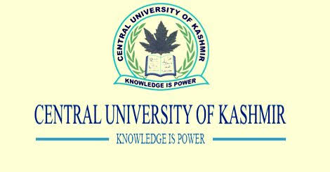 Result of Written Test Non Teaching Posts in Central University of Jammu