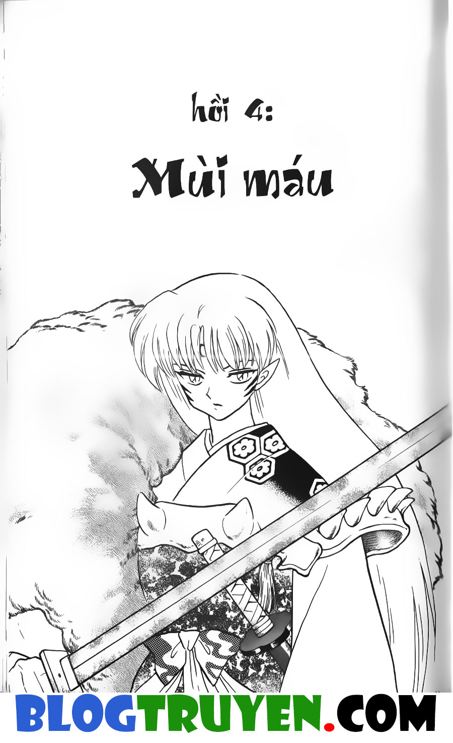 Inuyasha vol 17.4 trang 2