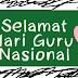 Berikut tanggal Hari Guru Nasional dan Sejarahnya