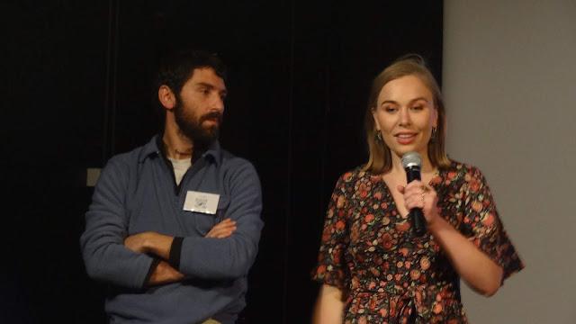 Timothée Magot et Elsa Dreisig, présentation Instraviata