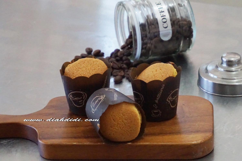 Resep Cake Pisang Diah Didi: Diah Didi's Kitchen: Vanilla Butter Cake
