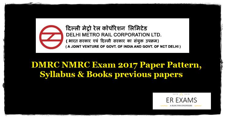 Best Books for DMRC Junior Engineer Exam Preparation ...