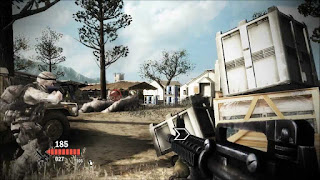 Download Game Heavy Fire - Afghanistan Full Version ISO For PC   Murnia Games