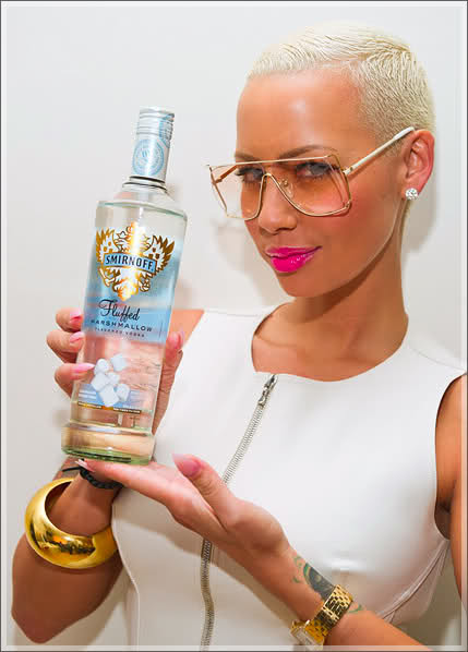 Wondrous Chimakadharoka2012 Amber Rose Hair 2015 Short Hairstyles For Black Women Fulllsitofus
