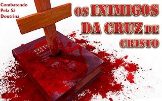 Resultado de imagem para HERESIAS CONTRA A SÃ DOUTRINA