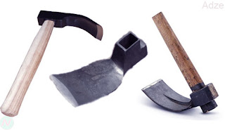 adze, adz, adze tool