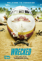 Serie Wrecked 2X08