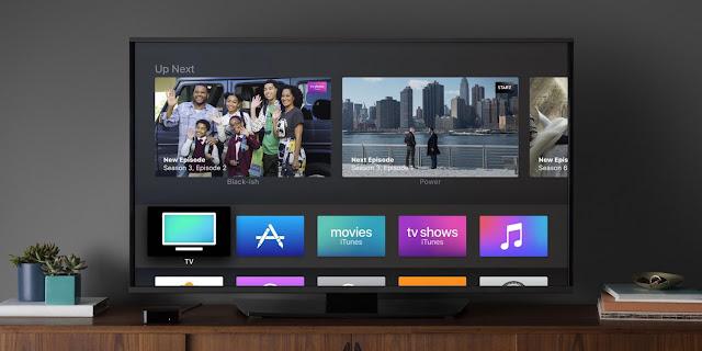A Apple estabeleceu um orçamento de aproximadamente 1 bilhão de dólares para adquirir e produzir conteúdo original no próximo ano, de acordo com pessoas familiarizadas com o assunto.