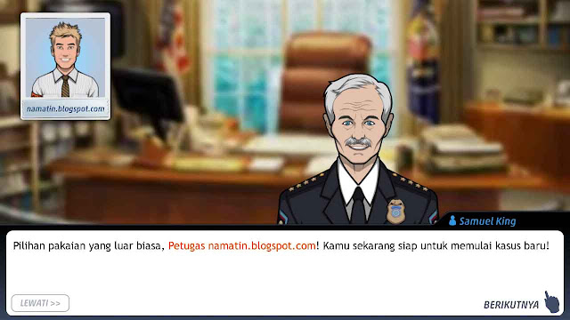 cheat criminal case bintang tak terbatas