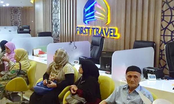 Jadi Korban First Travel, Harapan Nenek Tuminah ke Tanah Suci Akhirnya Pupus Sudah