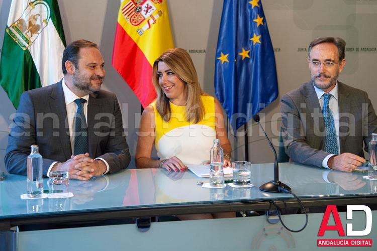 Díaz confía en la palabra de Pedro Sánchez sobre la continuidad del ...