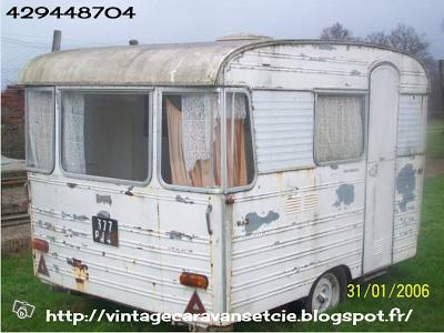caravanes vintage et cie lbc 4 f vrier 2013. Black Bedroom Furniture Sets. Home Design Ideas