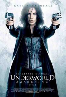 Watch Underworld: Awakening (2012) Online