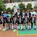SMK BIM Tuanrumah O2SN 2016 Cabang Voli dan Futsal