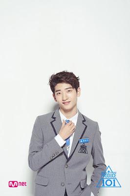 Hong Eun Ki (홍은기)
