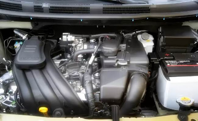 2018 Nissan Kicks Redesign