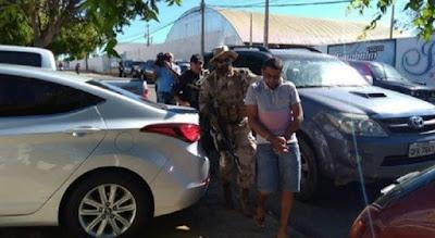 Justiça condena traficante que foi preso com mais de 11 kg de maconha na cidade de Paulista (PB)
