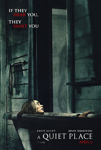 A Quiet Place (Web-DL 720p Dual Latino / Ingles) (2018)