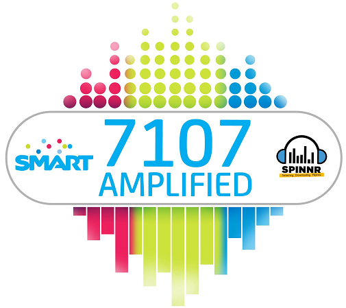 Smart and SPINNR Amplified 7107 Experience