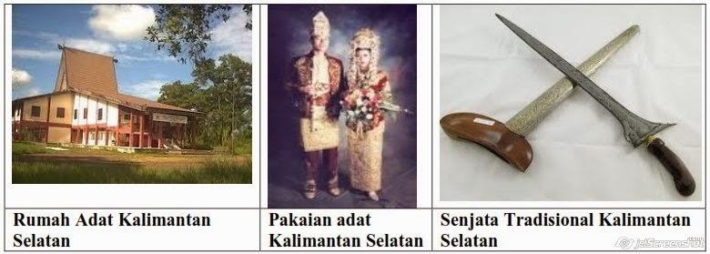 MATERI TUGAS SINGKAT: KLIPING KEANEKARAGAMAN BUDAYA ADAT ...