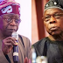 You Have No Right To Complain, You Are An Expired Politician - Tinubu Tells Obasanjo