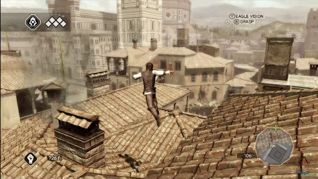 Assassin's Creed II - Xbox360 - Captura 3