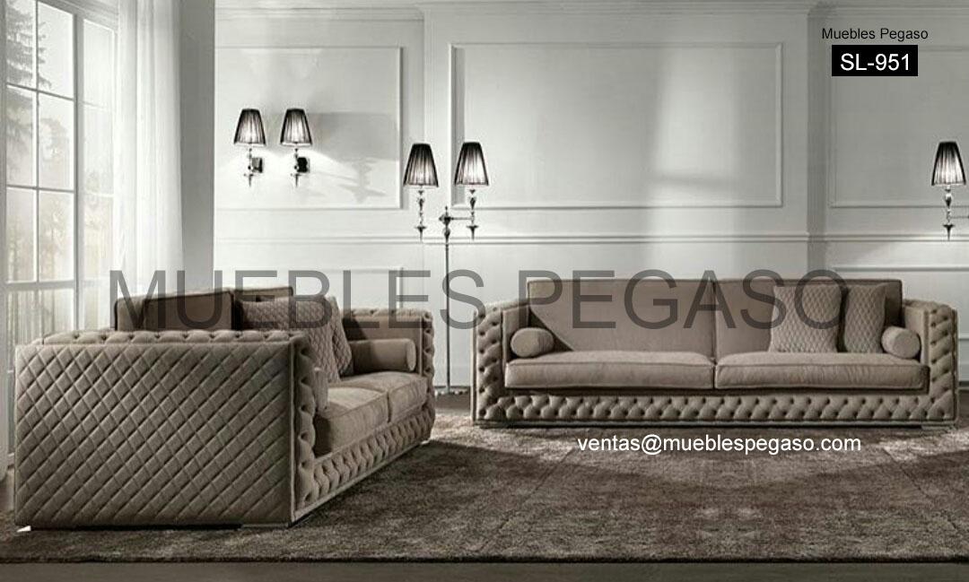 Muebles Pegaso Salas Modernas Muebles De Dise O