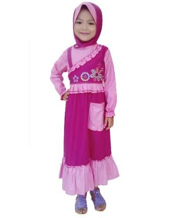Baju Muslim Anak Branded berkualitas