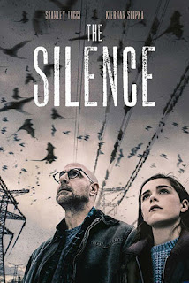 The Silence - BDRip Dual Áudio