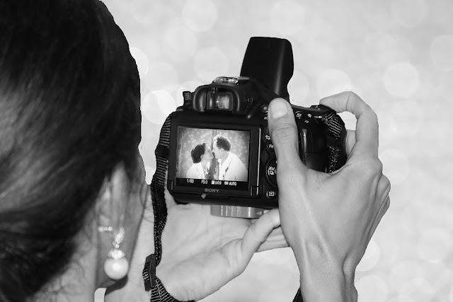 Scegliere il fotografo da matrimonio