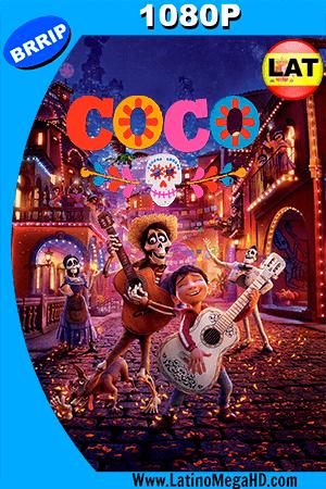 Coco (2017) Latino HD 1080P - 2017