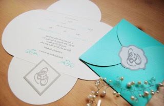 background undangan pernikahan islami